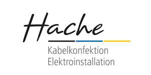 Elektro-hache in Herzlich Willkommen