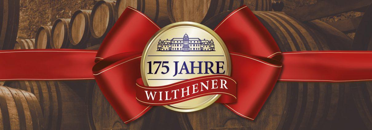 175 Jahre Wilthener Weinbrennerei